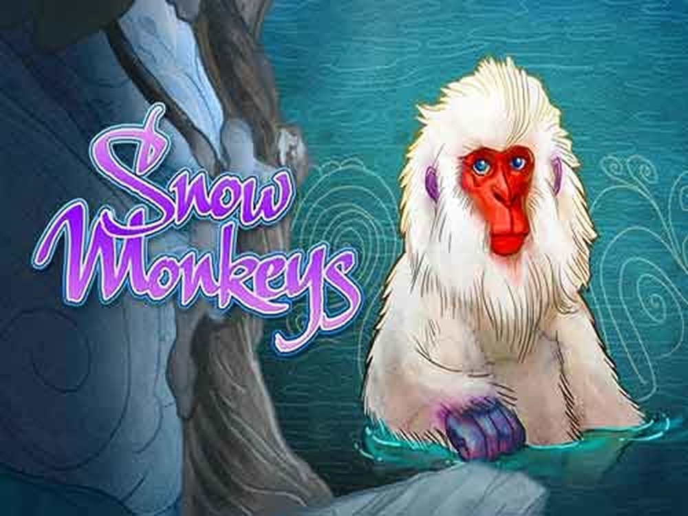 The Snow Monkeys Online Slot Demo Game by High 5 Games