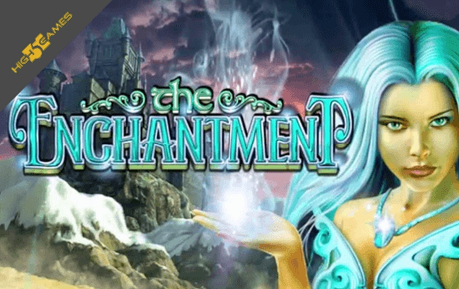 The The Enchantment Online Slot Demo Game by High 5 Games