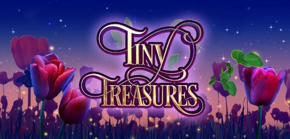 The Tiny Treasures Online Slot Demo Game by High 5 Games