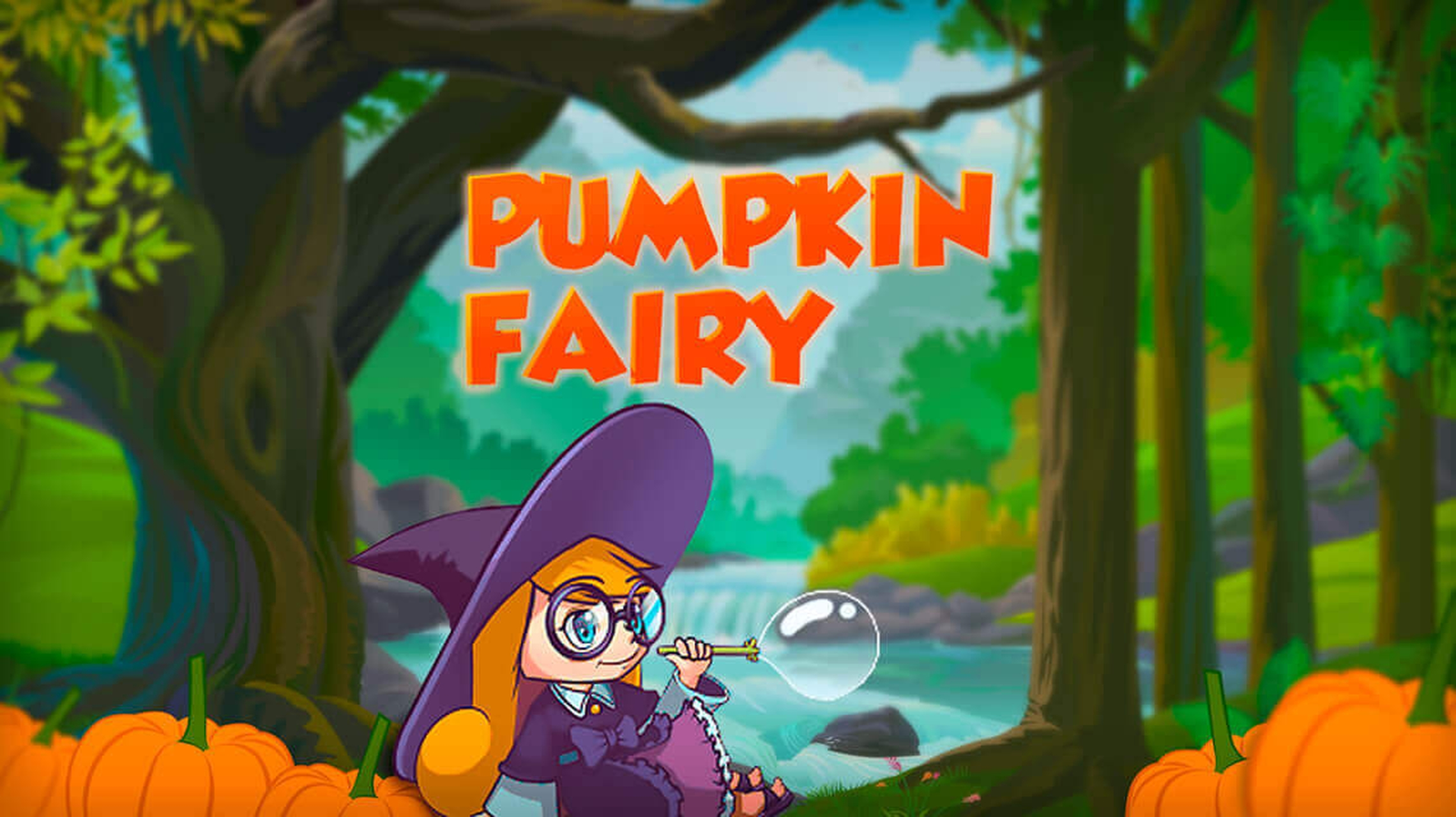 The Pumpkin Fairy Online Slot Demo Game by Igrosoft