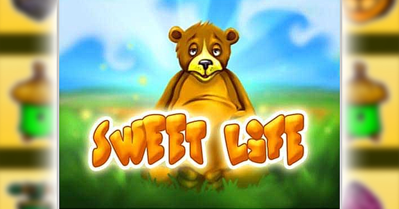 The Sweet Life Online Slot Demo Game by Igrosoft