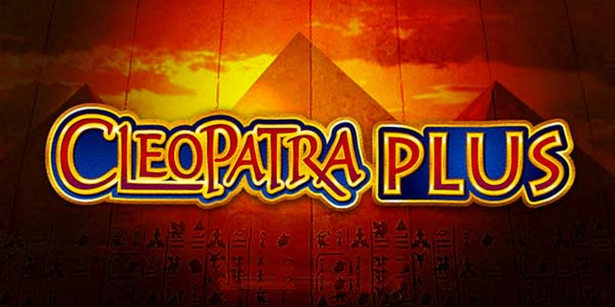 The Cleopatra PLUS Online Slot Demo Game by IGT