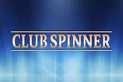 The Club Spinner Online Slot Demo Game by Imagina