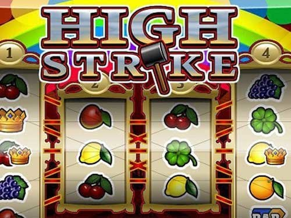 The High Strike Online Slot Demo Game by Imagina