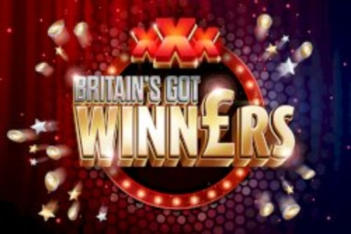 The Britains Got Winners Online Slot Demo Game by Intouch Games