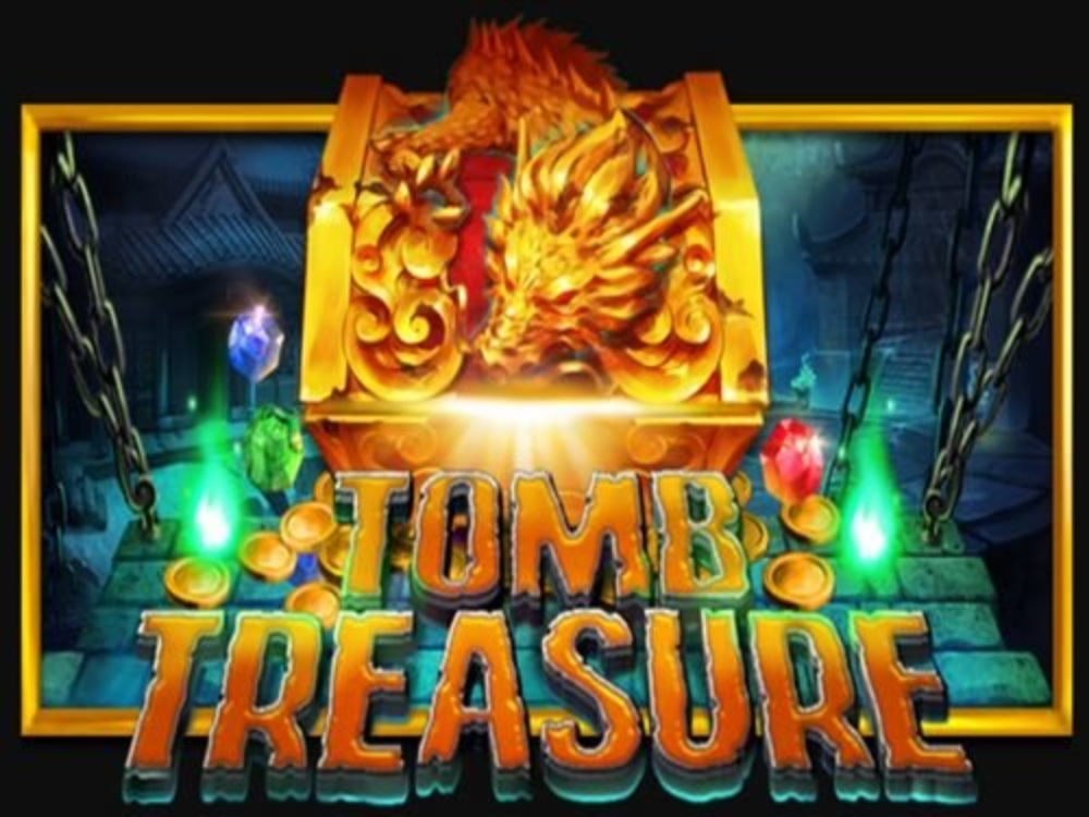The Tomb Treasure Online Slot Demo Game by PlayStar