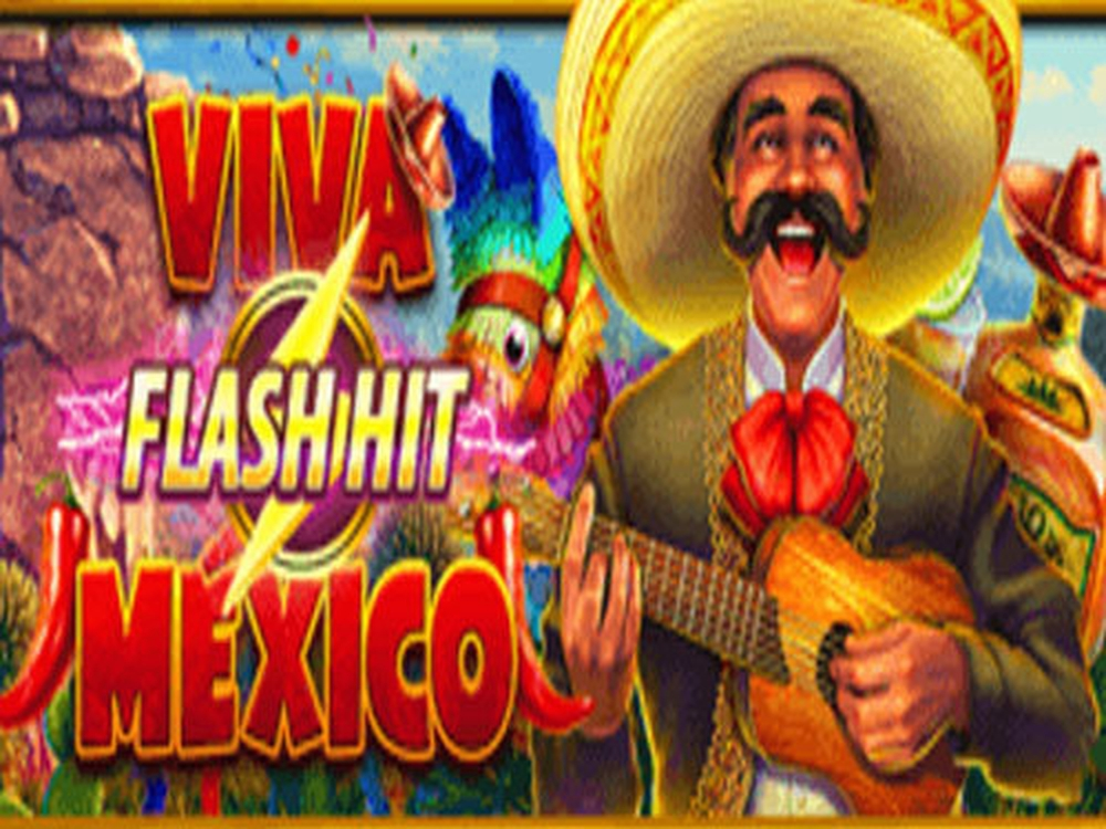 The VIVA MEXICO Online Slot Demo Game by PlayStar