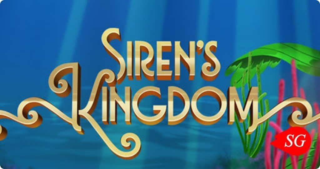 The Siren's Kingdom Online Slot Demo Game by IronDog
