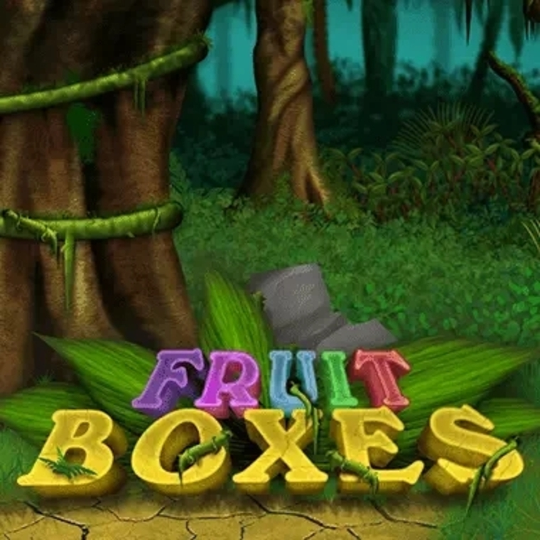The Fruit Boxes Online Slot Demo Game by iSoftBet
