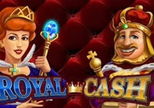 The Royal Cash Online Slot Demo Game by iSoftBet