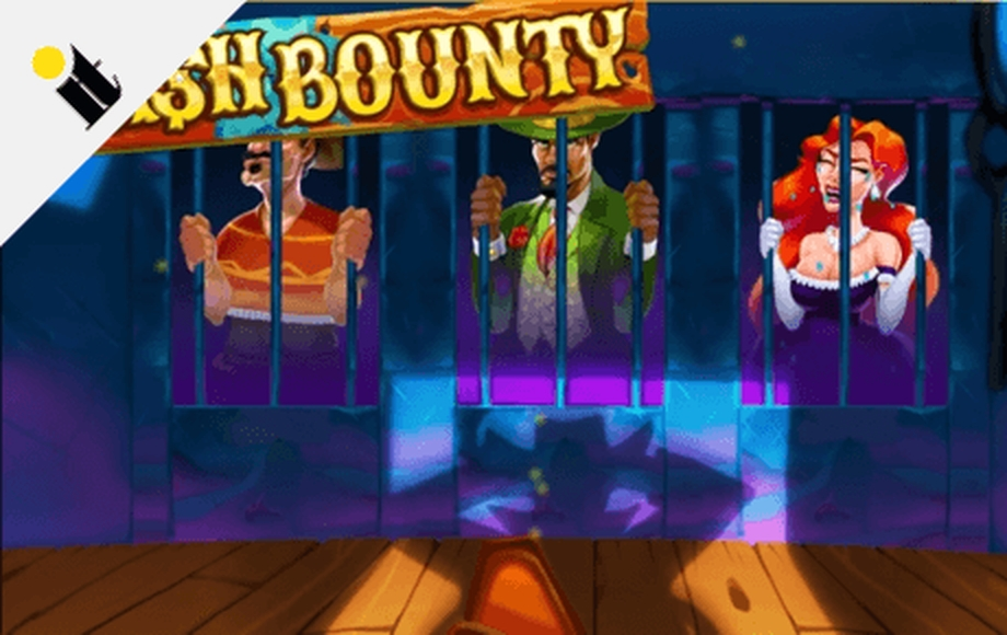 The Cash Bounty Online Slot Demo Game by Incredible Technologies