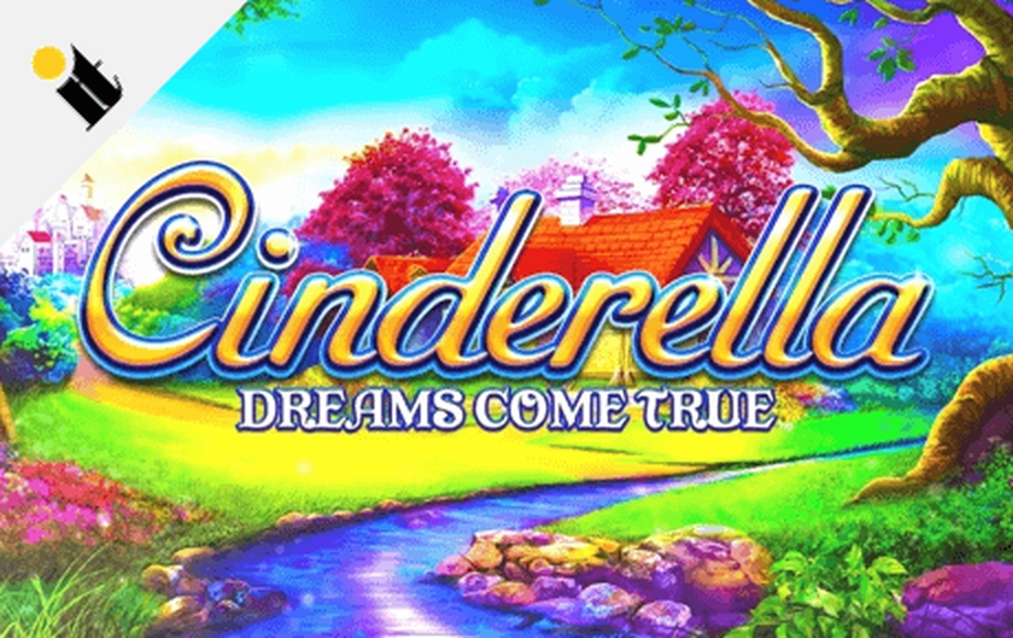 The Cinderella: Dreams Come True Online Slot Demo Game by Incredible Technologies