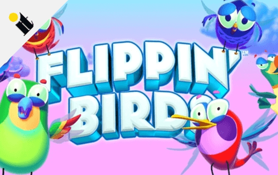 The Flippin' Birds Online Slot Demo Game by Incredible Technologies