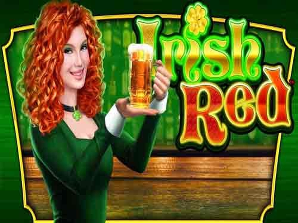 The Irish Red Online Slot Demo Game by Incredible Technologies