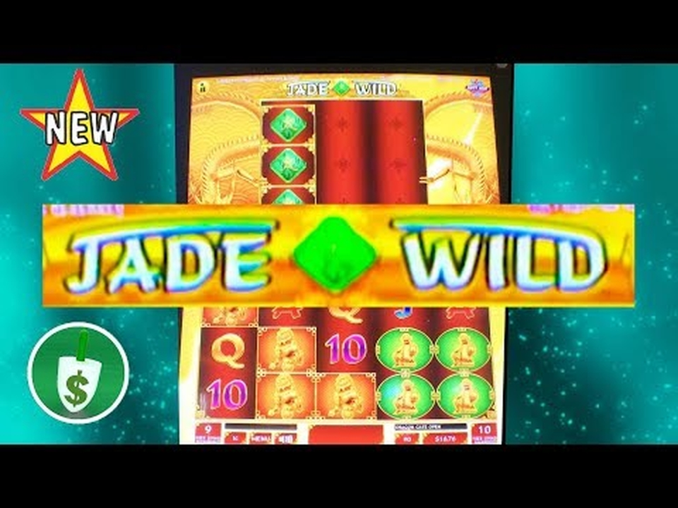 The Jade Wild Online Slot Demo Game by Incredible Technologies