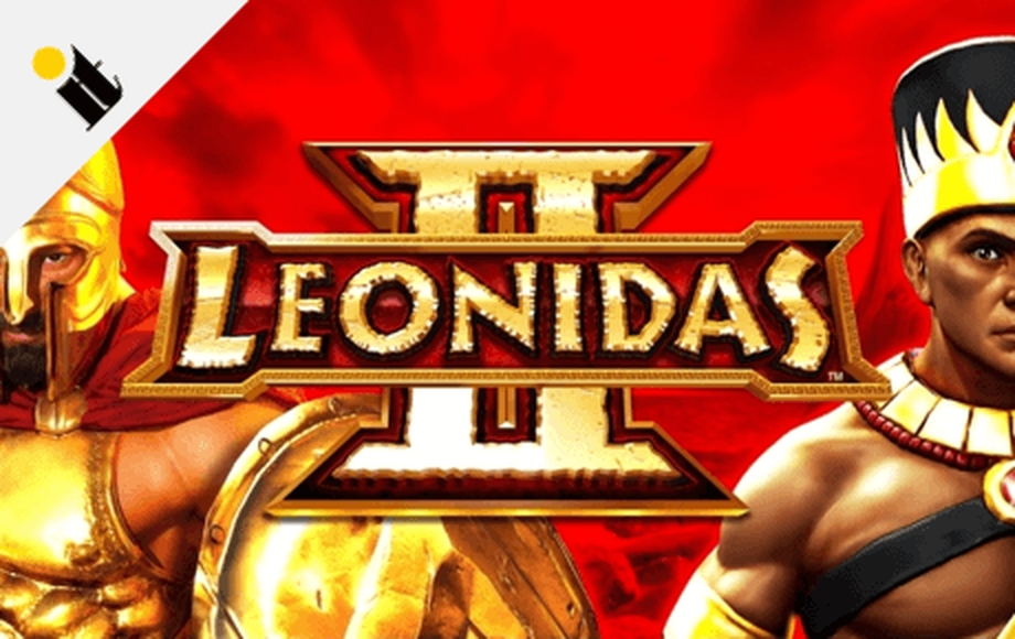 The Leonidas II Online Slot Demo Game by Incredible Technologies