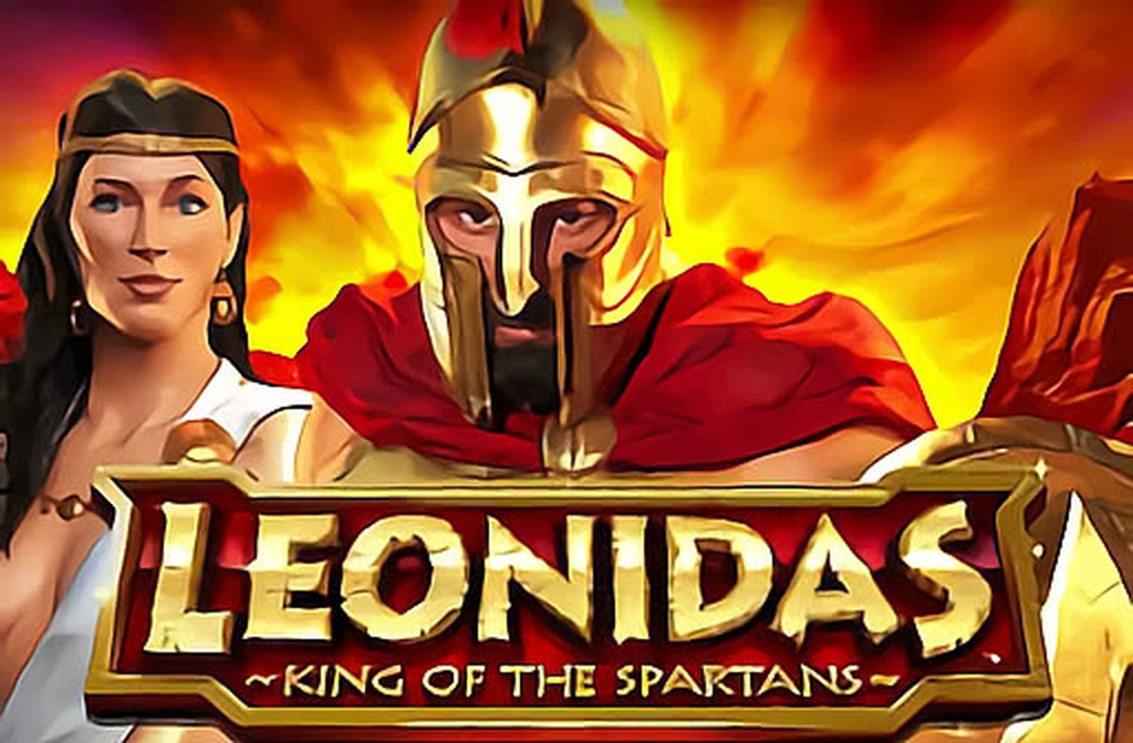 The Leonidas Online Slot Demo Game by Incredible Technologies