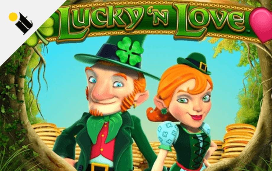 The Lucky 'N Love Online Slot Demo Game by Incredible Technologies