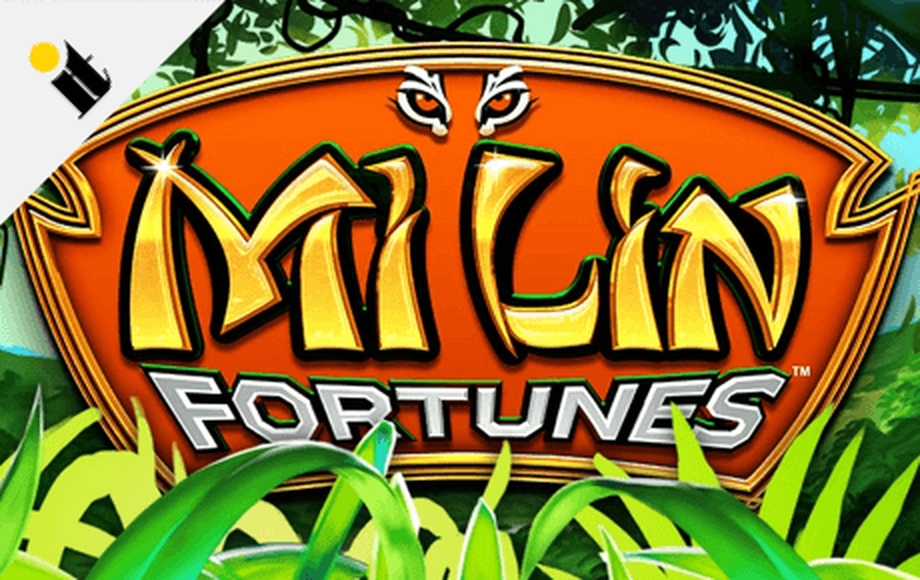 The Mi Lin Fortunes Online Slot Demo Game by Incredible Technologies