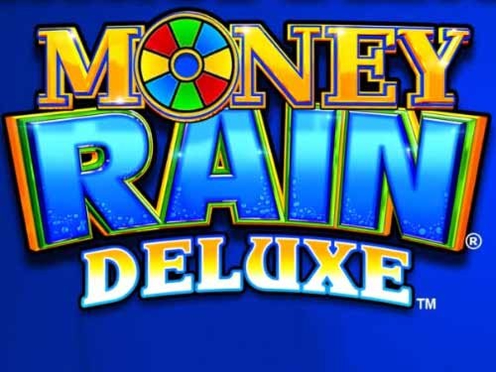 The Money Rain Deluxe VIP Online Slot Demo Game by Incredible Technologies