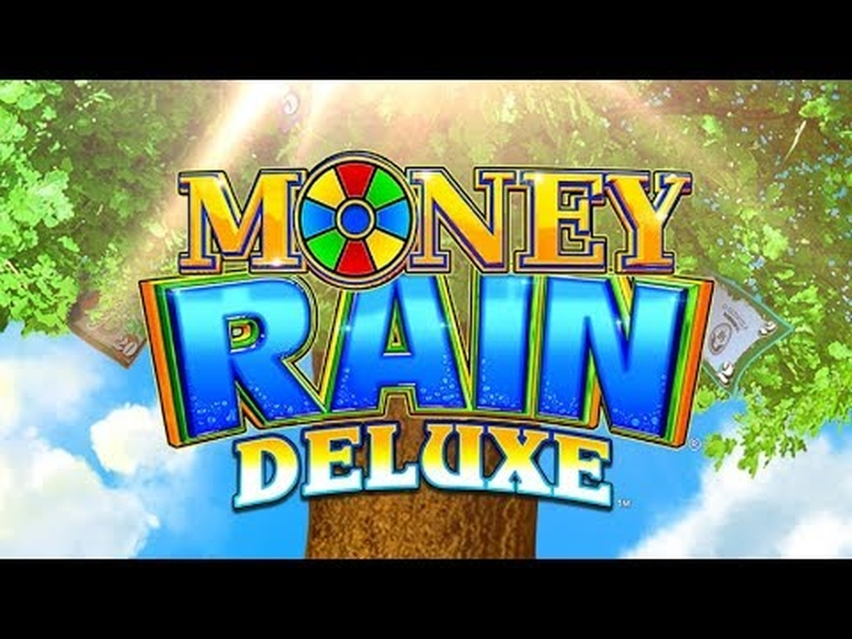 The Money Rain Deluxe Online Slot Demo Game by Incredible Technologies