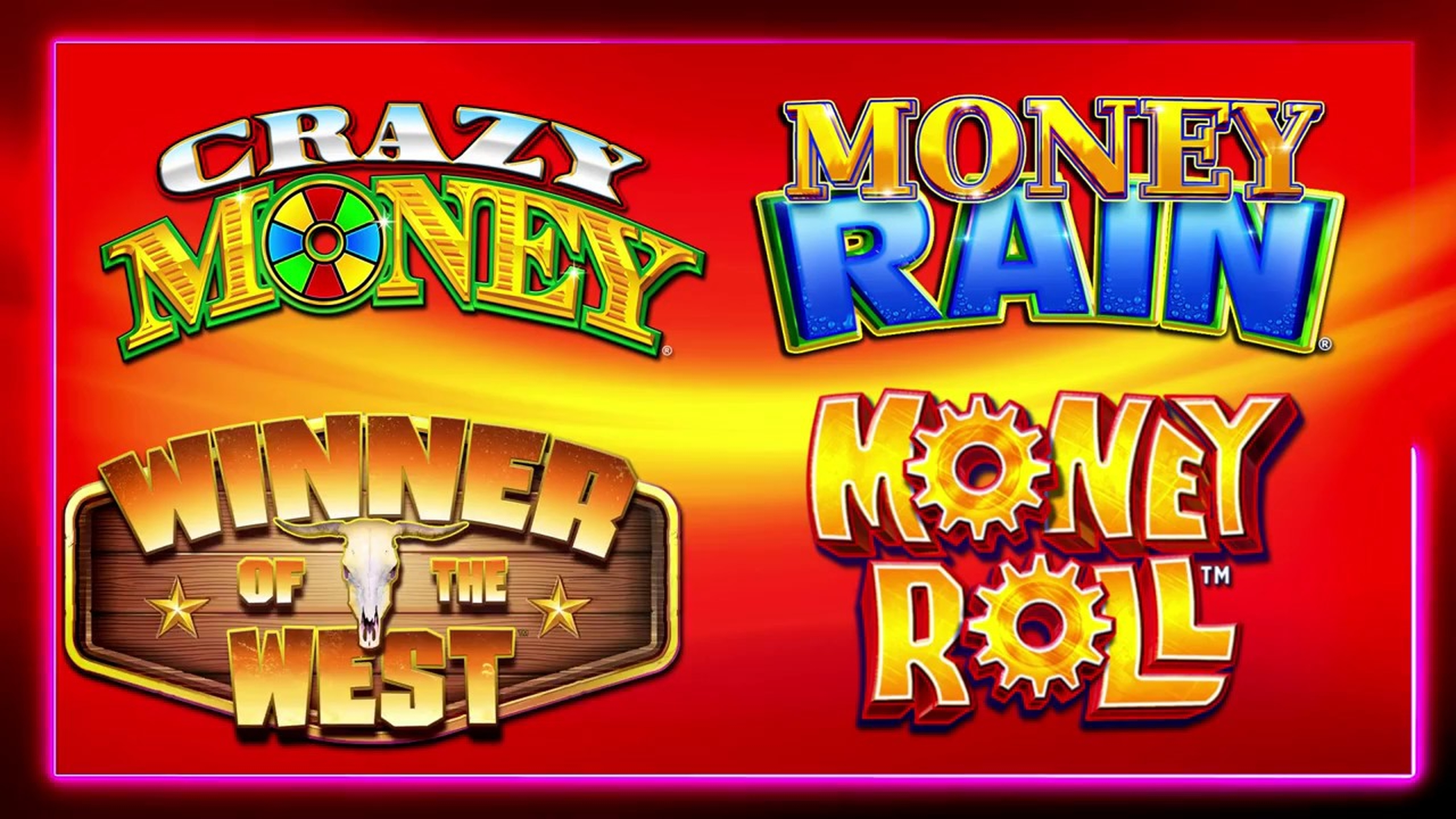 The Money Roll Jackpot Online Slot Demo Game by Incredible Technologies