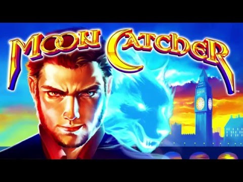 The Moon Catcher Online Slot Demo Game by Incredible Technologies