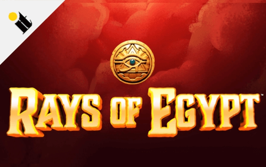 The Rays of Egypt Online Slot Demo Game by Incredible Technologies