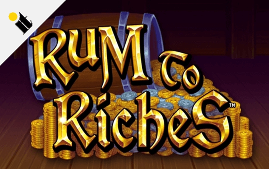 The Rum to Riches Online Slot Demo Game by Incredible Technologies