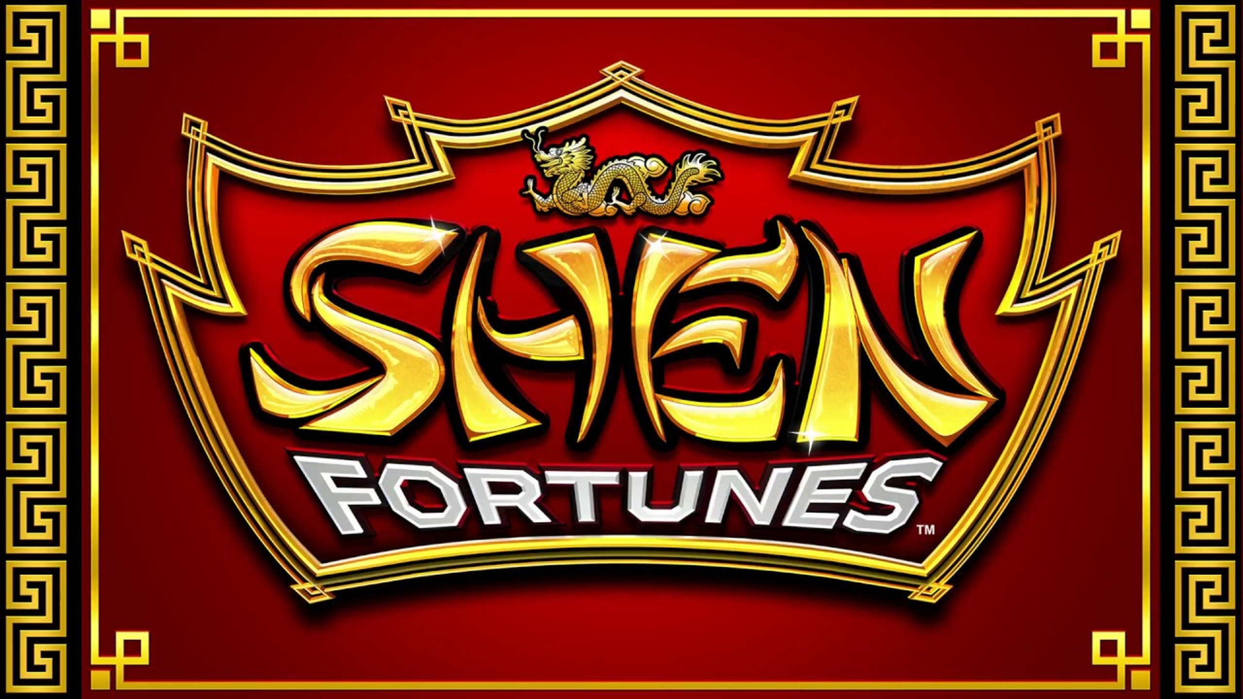 The Shen Fortunes Online Slot Demo Game by Incredible Technologies