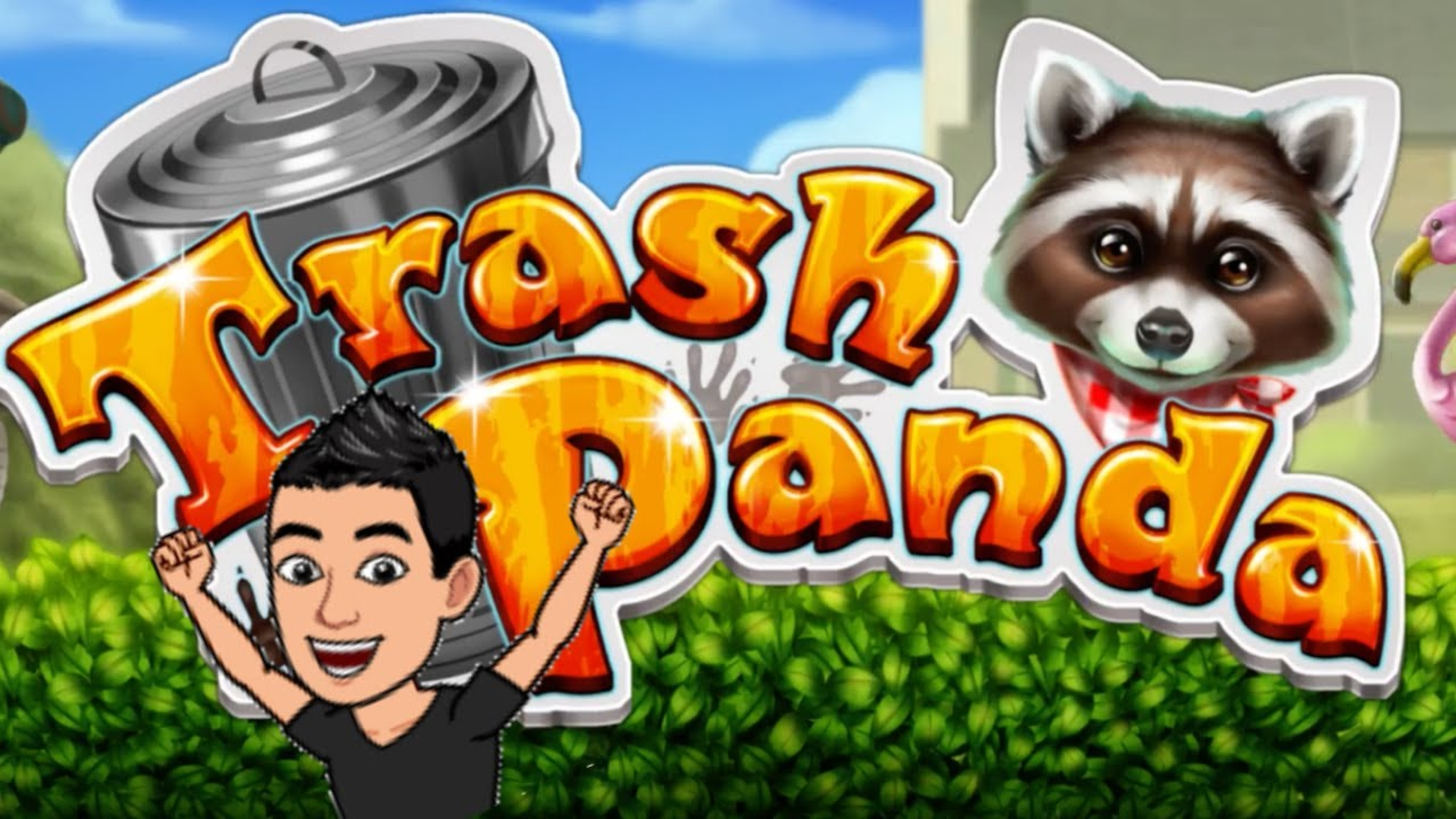 The Trash Panda Online Slot Demo Game by Incredible Technologies