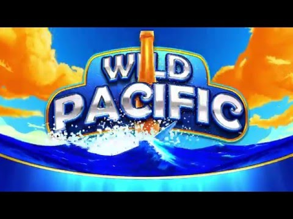 The Wild Pacific Online Slot Demo Game by Incredible Technologies