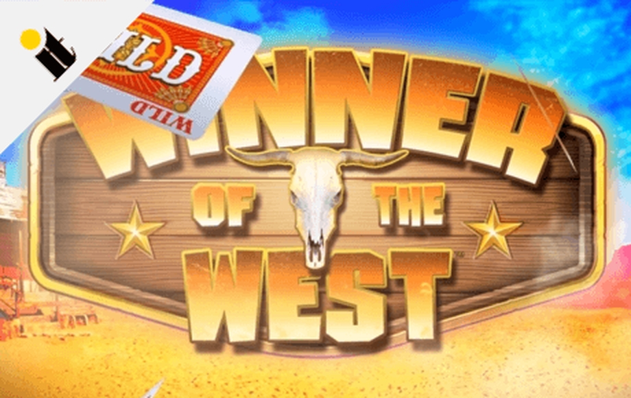 The Winner of the West Online Slot Demo Game by Incredible Technologies