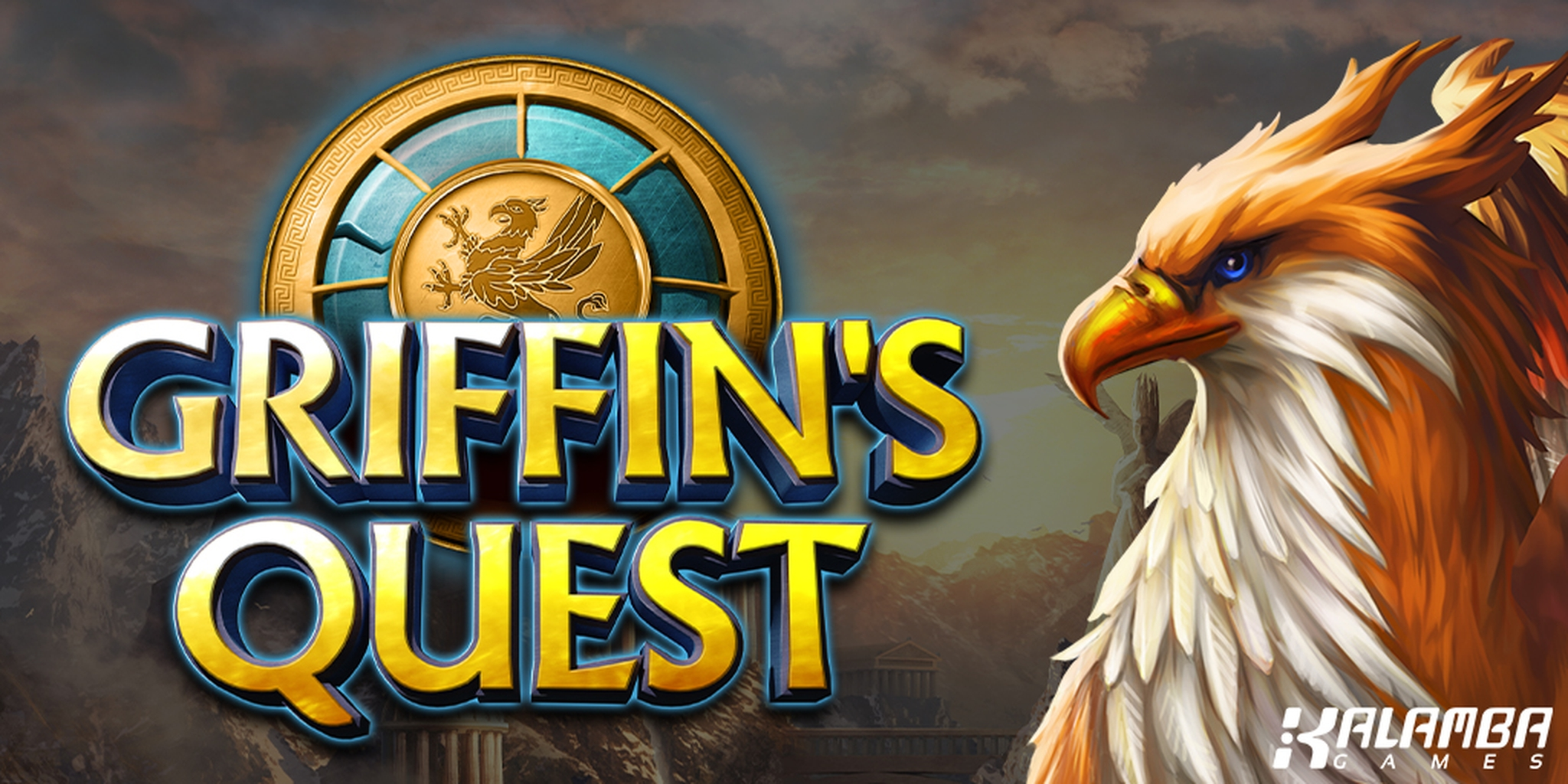 The Griffins Quest Online Slot Demo Game by Kalamba Games