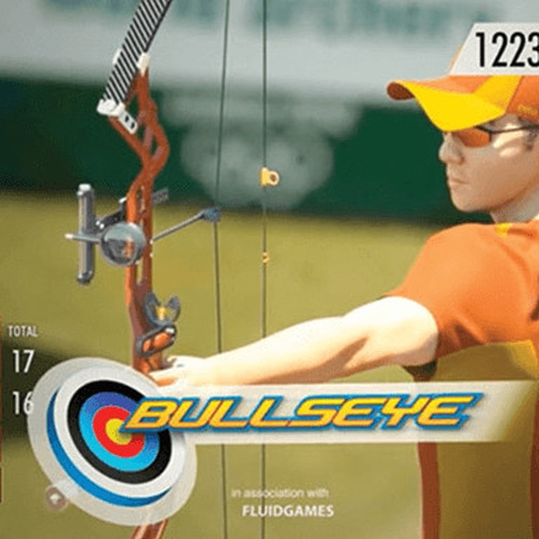 The Virtual Archery Online Slot Demo Game by Kiron Interactive