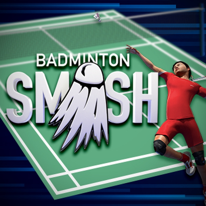 The Virtual Badminton Online Slot Demo Game by Kiron Interactive