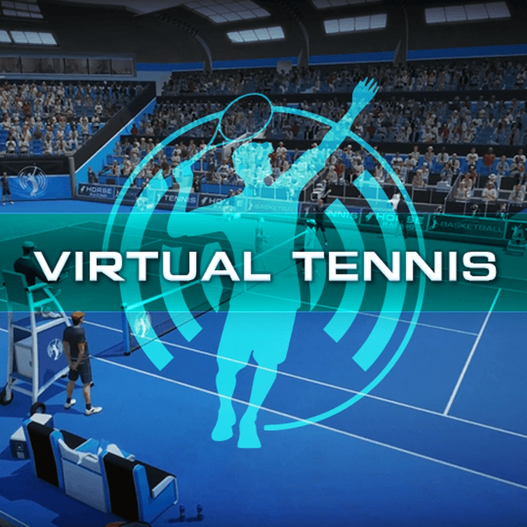 The Virtual Tennis (Kiron Interactive) Online Slot Demo Game by Kiron Interactive