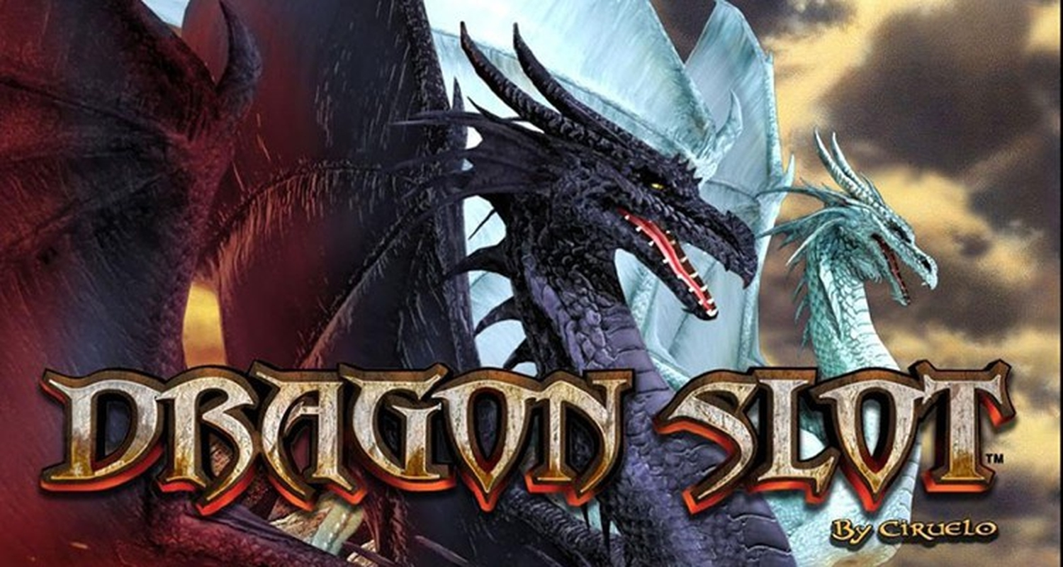The Dragon slot Online Slot Demo Game by Leander Games