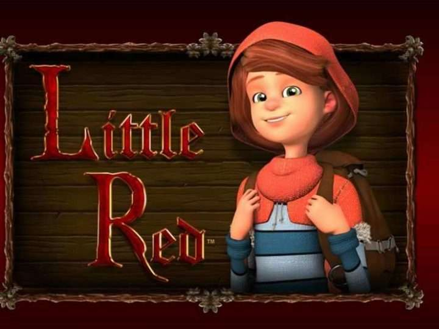 The Little Red Online Slot Demo Game by Leander Games