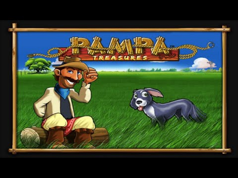 The Pampa Treasures Online Slot Demo Game by Leander Games
