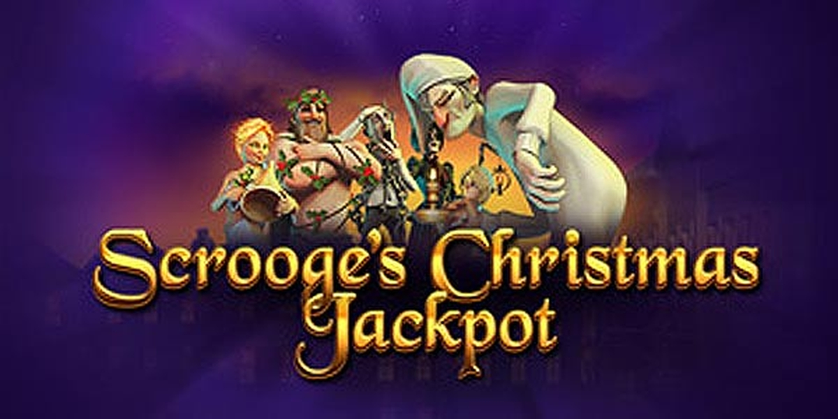 The Scrooge's Jackpot Online Slot Demo Game by Leander Games