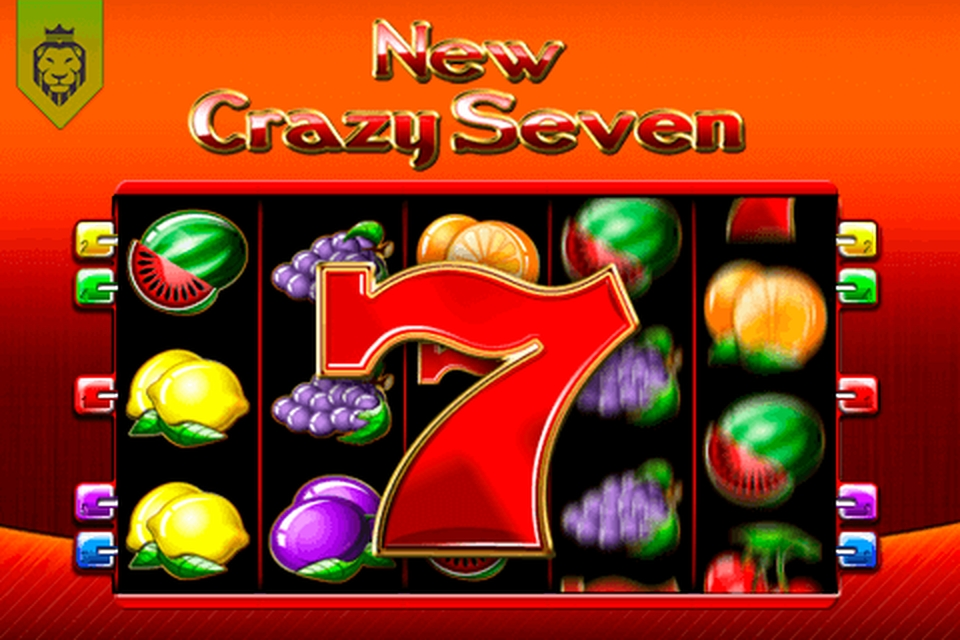 The New Crazy Seven Online Slot Demo Game by Lionline