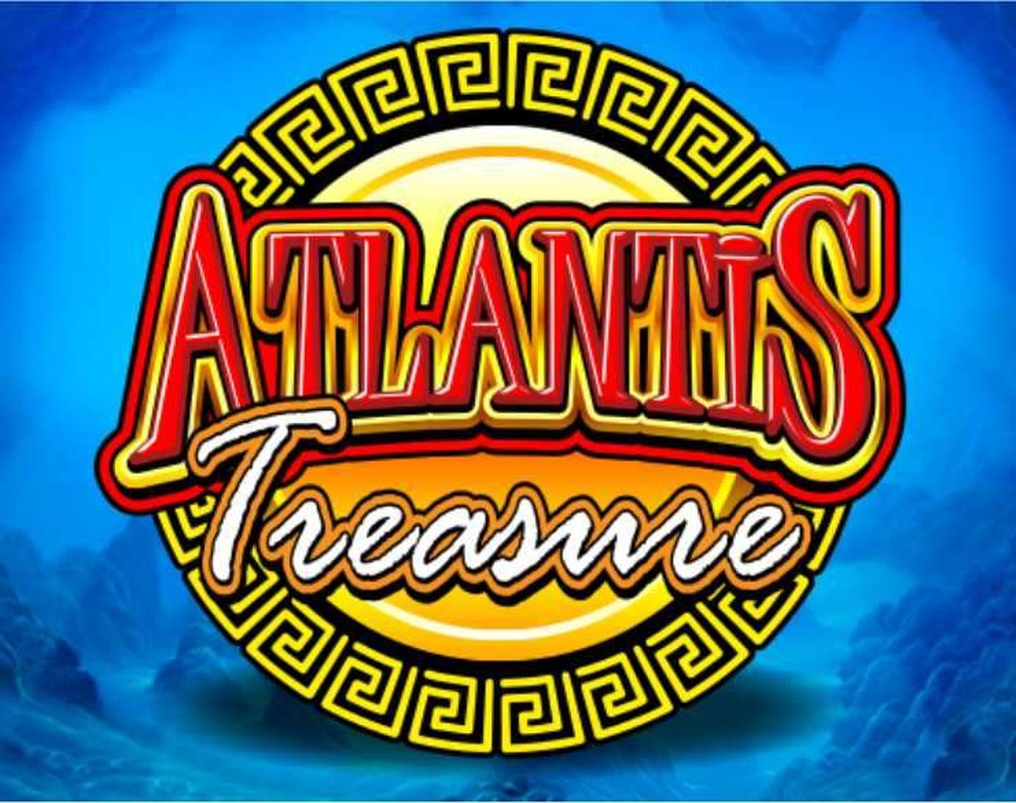 The Atlantis Treasure Online Slot Demo Game by Mazooma