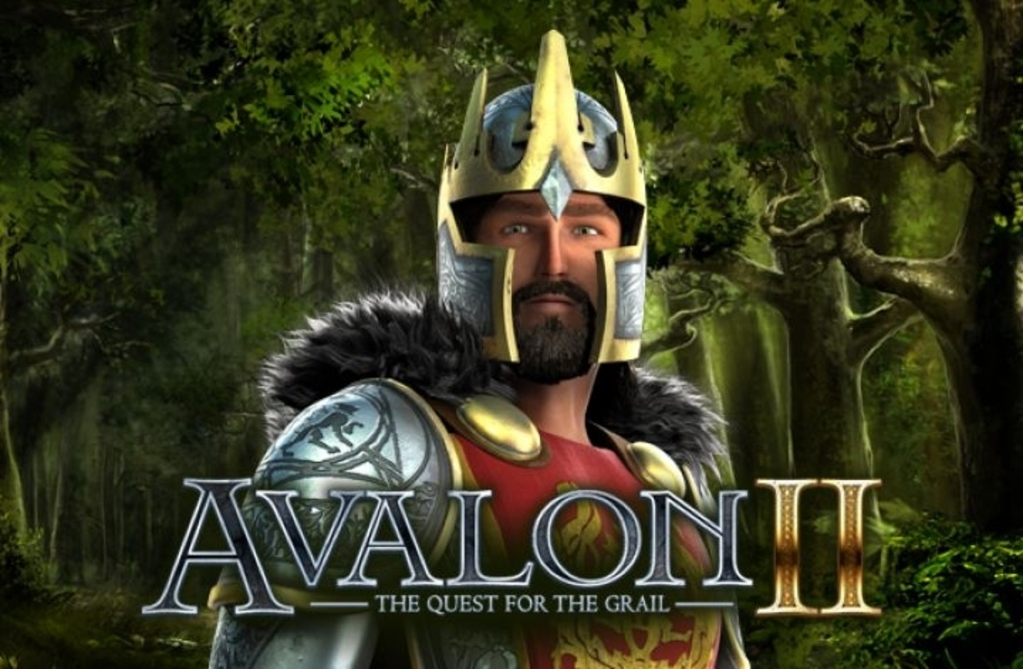 The Avalon II Online Slot Demo Game by Microgaming