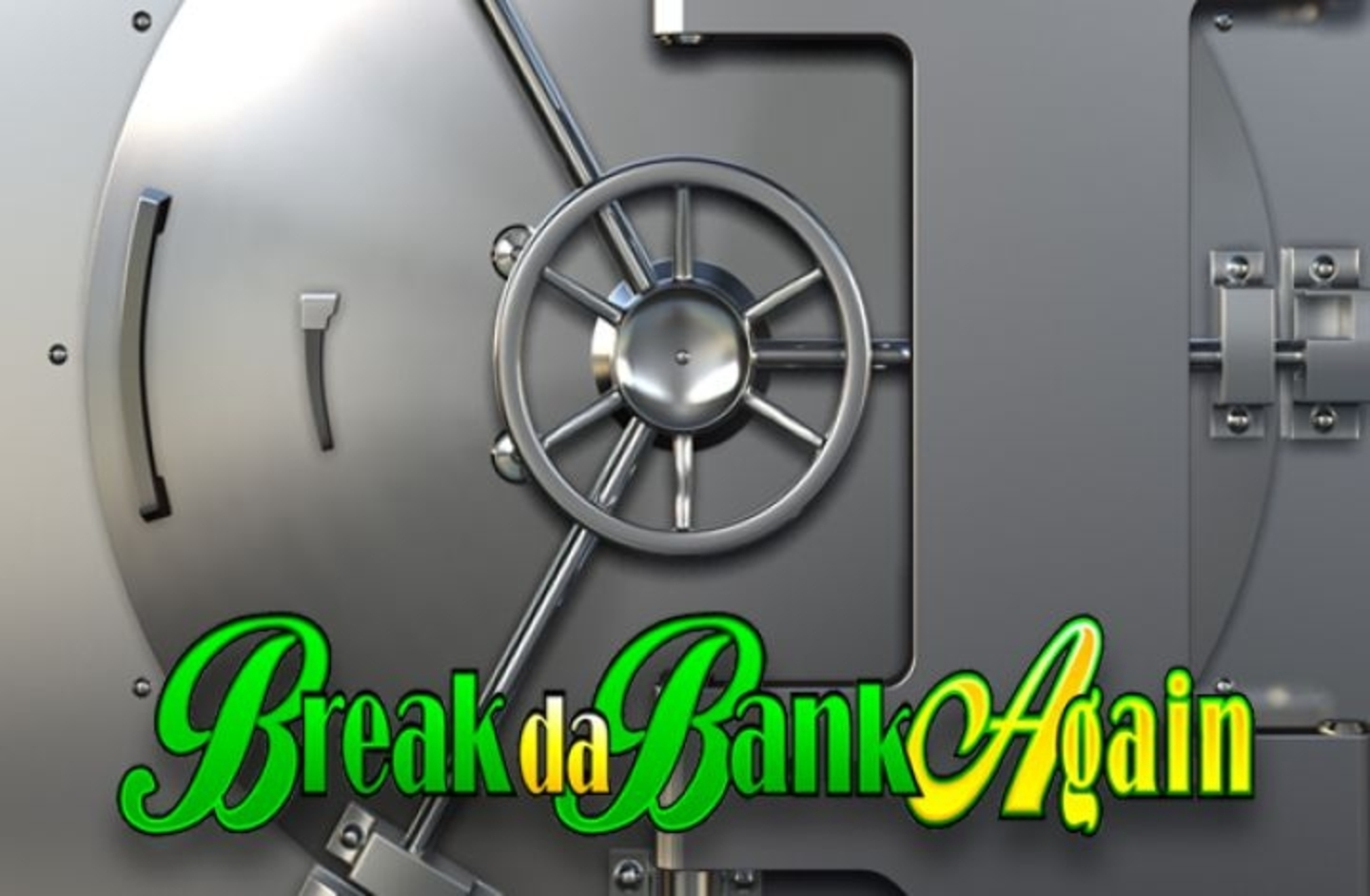 The Break da Bank Again Online Slot Demo Game by Microgaming