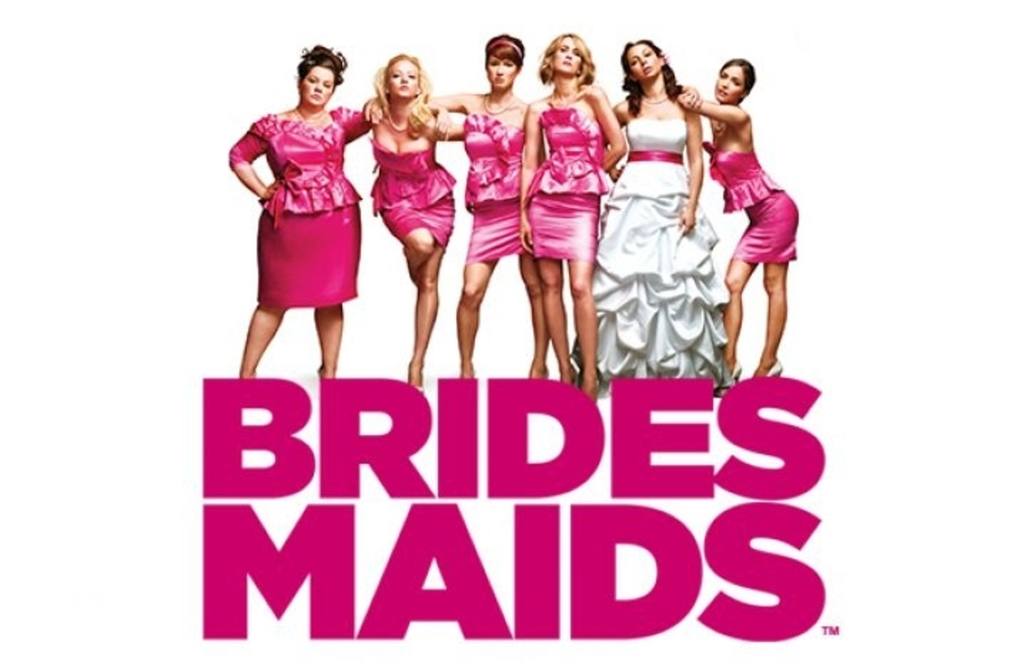 The Bridesmaids Online Slot Demo Game by Microgaming