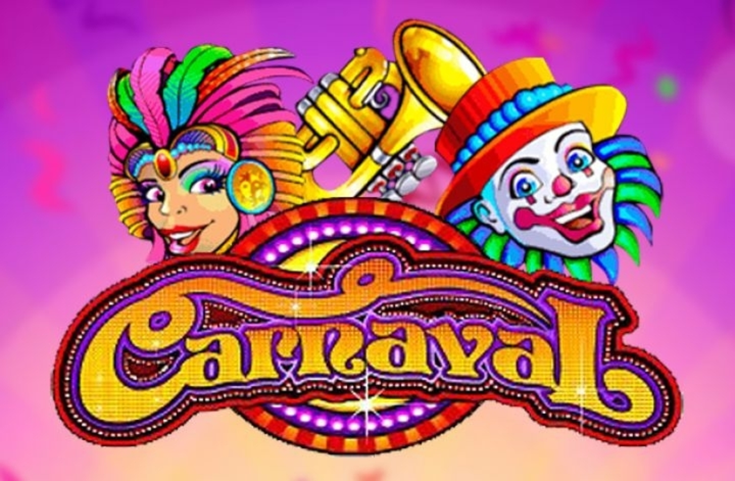 The Carnaval Online Slot Demo Game by Microgaming