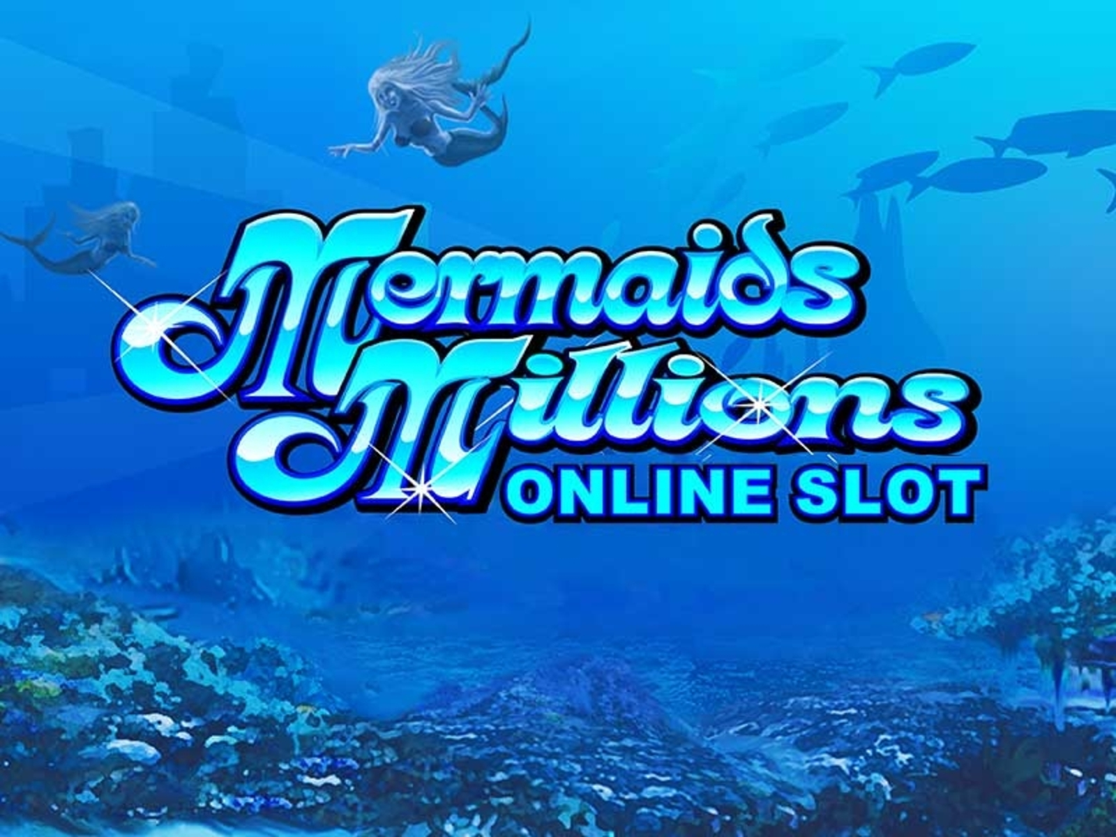 The Mermaid's Millions Online Slot Demo Game by Microgaming