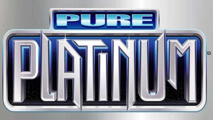 Classic Platinum Pyramid Free Play Slot Demo