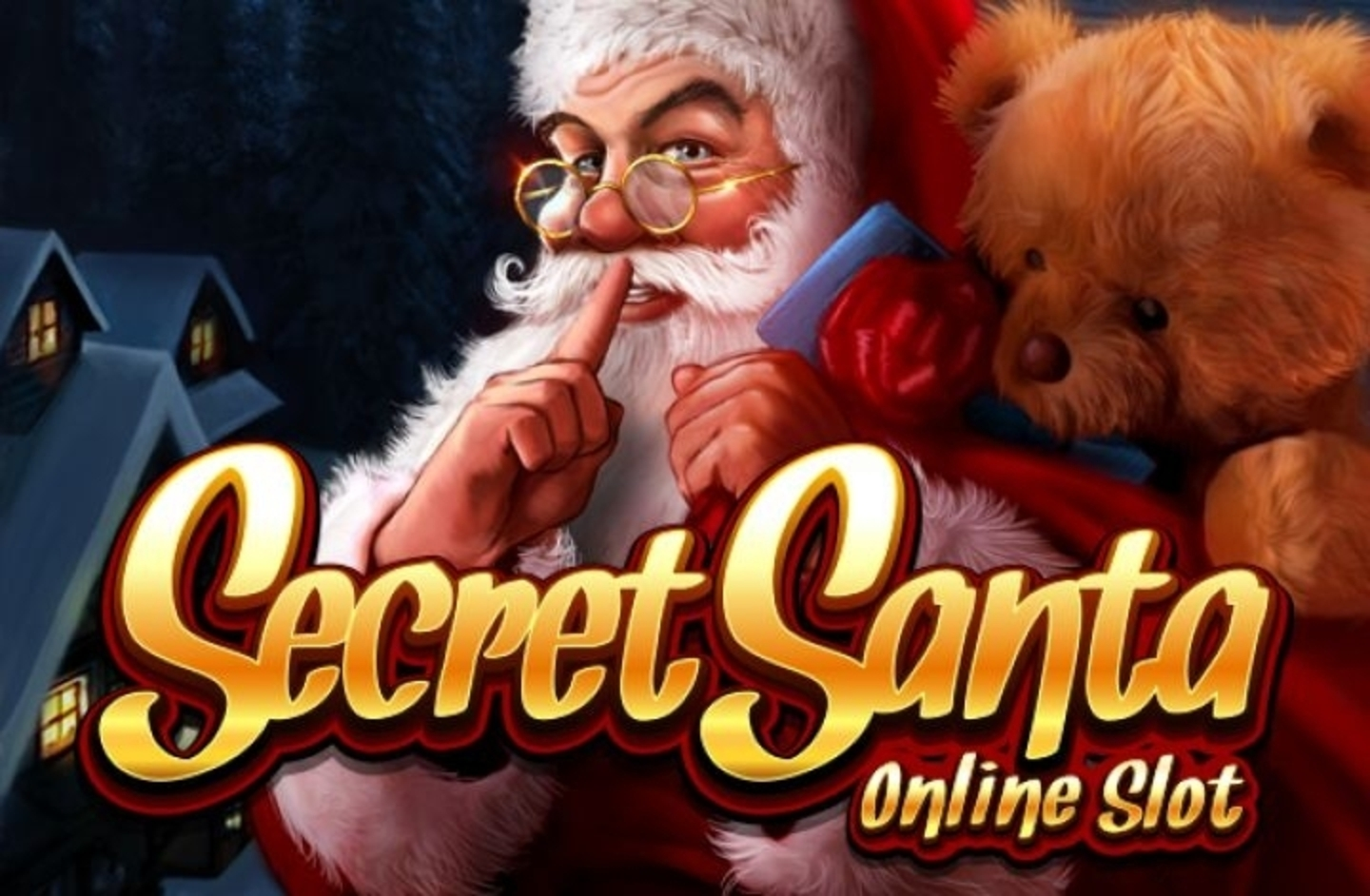 The Secret Santa Online Slot Demo Game by Microgaming